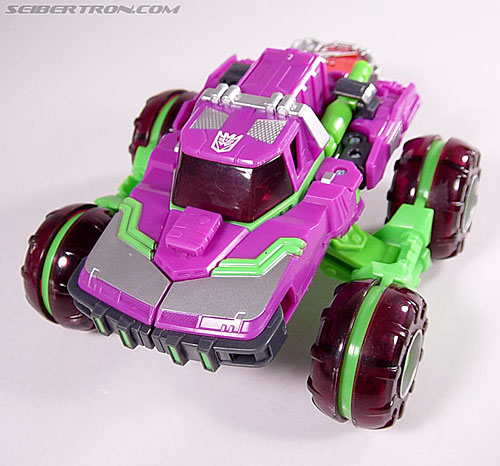 Transformers Cybertron Dirt Boss (Inch-Up) (Image #45 of 89)