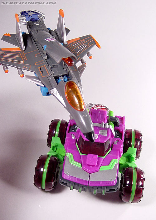 Transformers Cybertron Dirt Boss (Inch-Up) (Image #46 of 89)