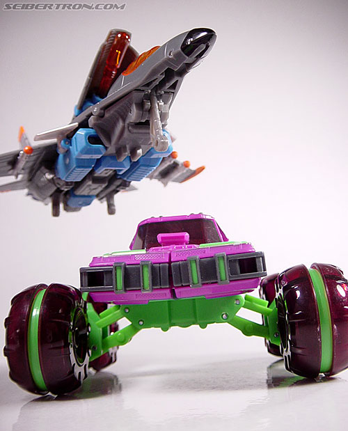 Transformers Cybertron Dirt Boss (Inch-Up) (Image #47 of 89)