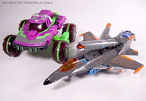 Transformers Cybertron Dirt Boss (Inch-Up) (Image #49 of 89)