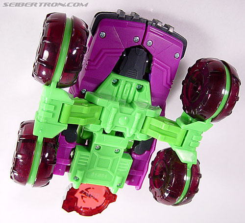 Transformers Cybertron Dirt Boss (Inch-Up) (Image #50 of 89)
