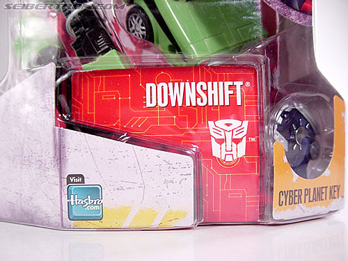 Transformers Cybertron Downshift (Image #2 of 99)