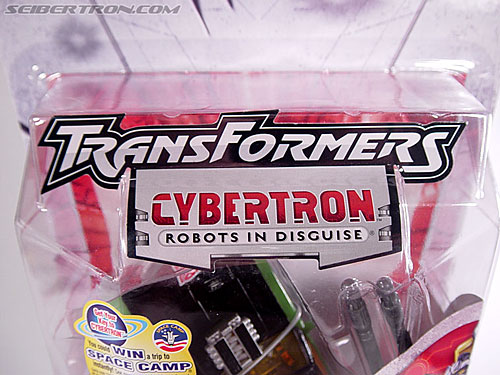 Transformers Cybertron Downshift (Image #4 of 99)