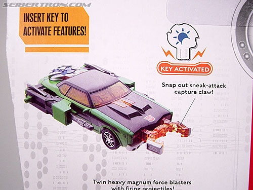 Transformers Cybertron Downshift (Image #9 of 99)