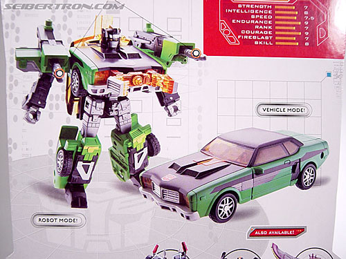 Transformers Cybertron Downshift (Image #10 of 99)