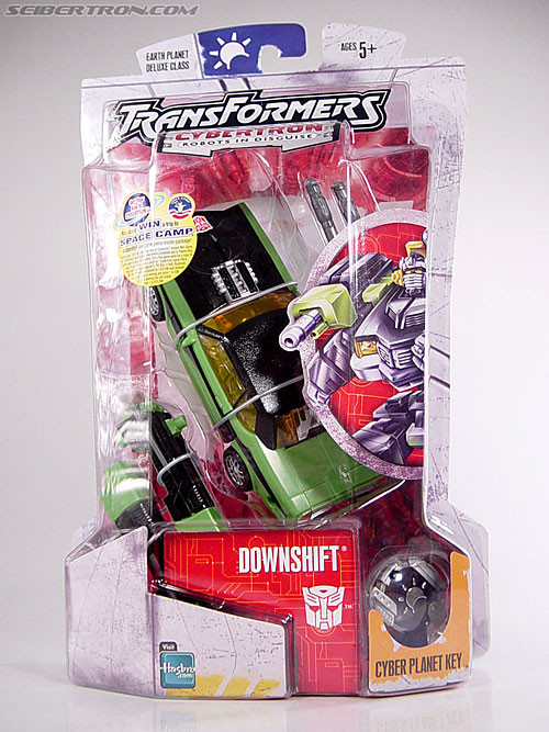 Transformers Cybertron Downshift (Image #12 of 99)