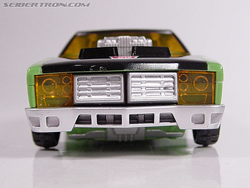 Transformers Cybertron Downshift (Image #19 of 99)