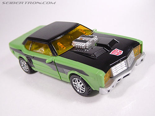 Transformers Cybertron Downshift (Image #21 of 99)