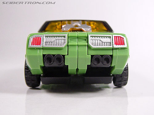 Transformers Cybertron Downshift (Image #25 of 99)