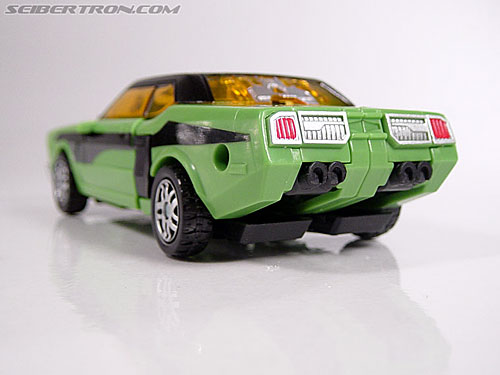 Transformers Cybertron Downshift (Image #26 of 99)
