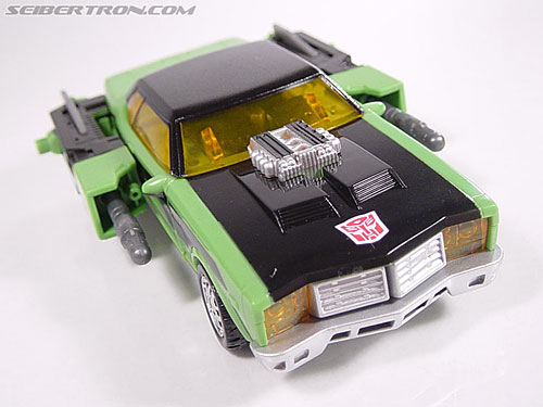 Transformers Cybertron Downshift (Image #33 of 99)