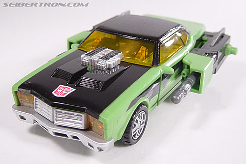 Transformers Cybertron Downshift (Image #34 of 99)