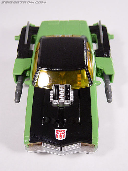 Transformers Cybertron Downshift (Image #35 of 99)