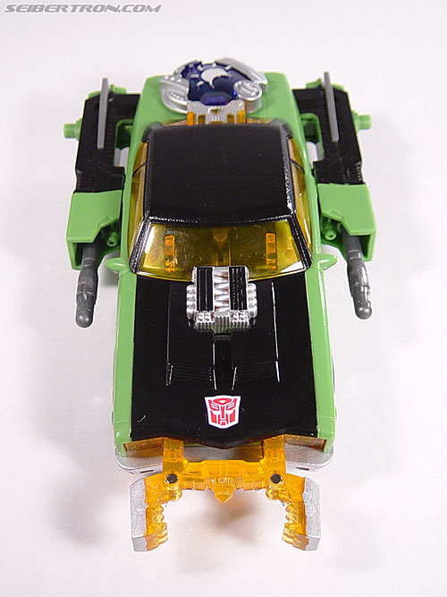 Transformers Cybertron Downshift (Image #36 of 99)