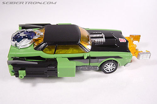 Transformers Cybertron Downshift (Image #39 of 99)