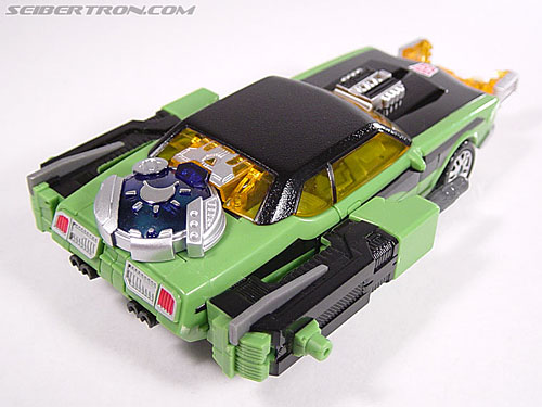 Transformers Cybertron Downshift (Image #40 of 99)