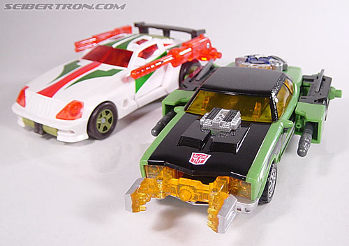 Transformers Cybertron Downshift (Image #48 of 99)
