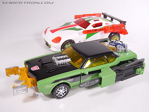Transformers Cybertron Downshift (Image #49 of 99)