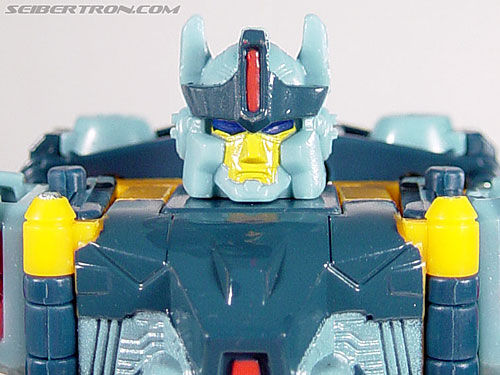 Cybertron Live Convoy gallery