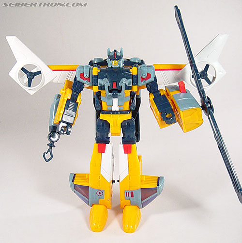 Transformers News: Top 5 Best Helicopter Transformers Toys