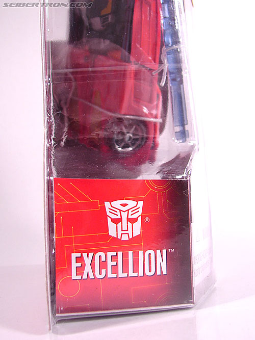Transformers Cybertron Excellion (Image #5 of 95)
