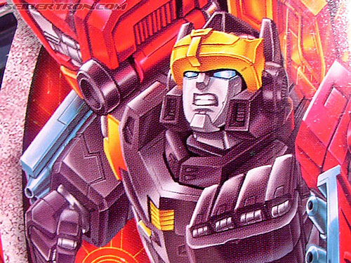 Transformers Cybertron Excellion (Image #14 of 95)