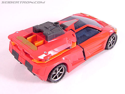 Transformers Cybertron Excellion (Image #20 of 95)