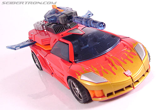 Transformers Cybertron Excellion (Image #34 of 95)