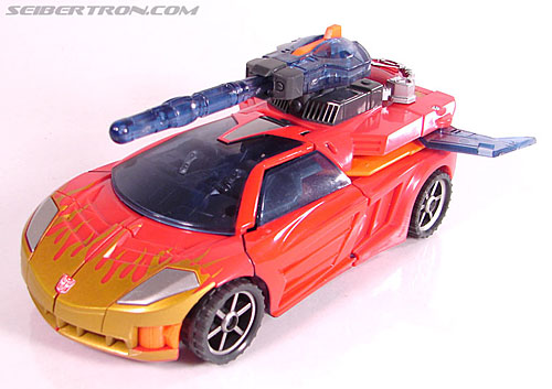 Transformers Cybertron Excellion (Image #41 of 95)