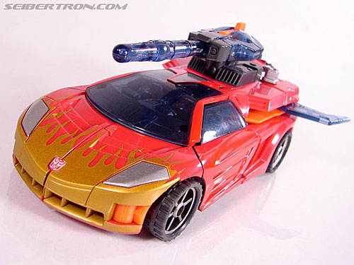 Transformers Cybertron Excellion (Image #42 of 95)
