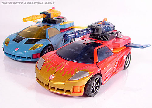 Transformers Cybertron Excellion (Image #43 of 95)
