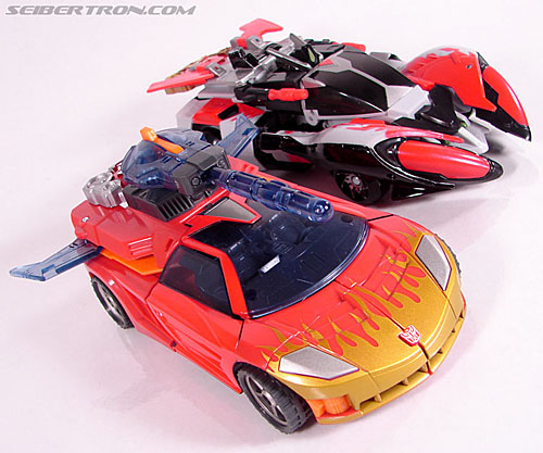 Transformers Cybertron Excellion (Image #47 of 95)