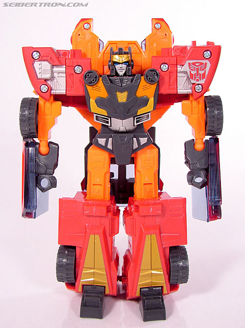 Transformers Cybertron Excellion (Image #49 of 95)