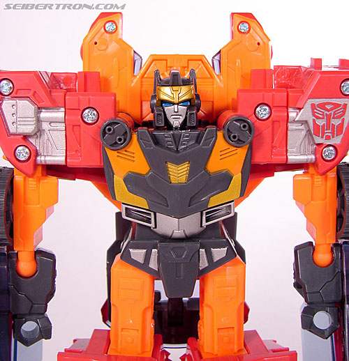 Transformers Cybertron Excellion (Image #50 of 95)