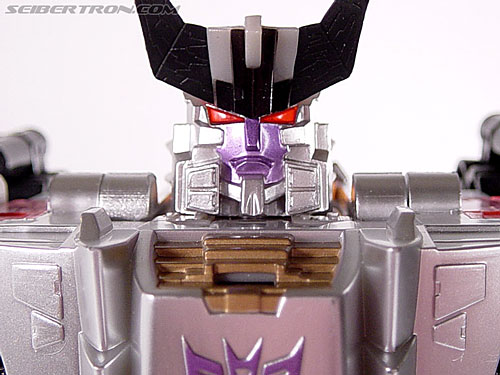 Cybertron Master Galvatron gallery