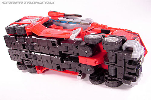Transformers Cybertron Galaxy Force Optimus Prime (Image #33 of 147)