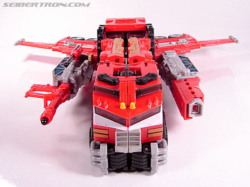 Transformers Cybertron Galaxy Force Optimus Prime (Image #39 of 147)