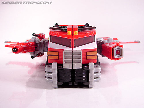 Transformers Cybertron Galaxy Force Optimus Prime (Image #40 of 147)