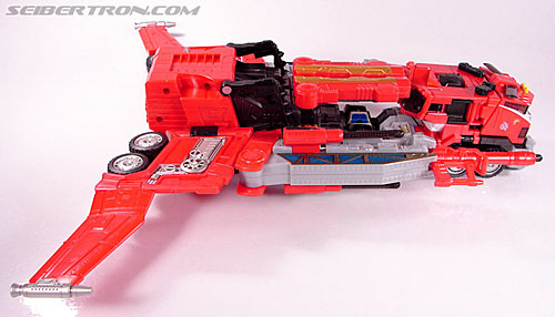 Transformers Cybertron Galaxy Force Optimus Prime (Image #42 of 147)