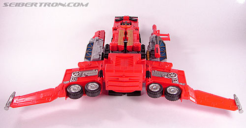 Transformers Cybertron Galaxy Force Optimus Prime (Image #44 of 147)