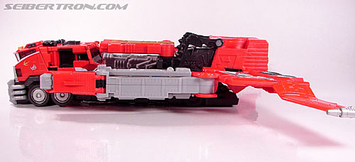 Transformers Cybertron Galaxy Force Optimus Prime (Image #46 of 147)