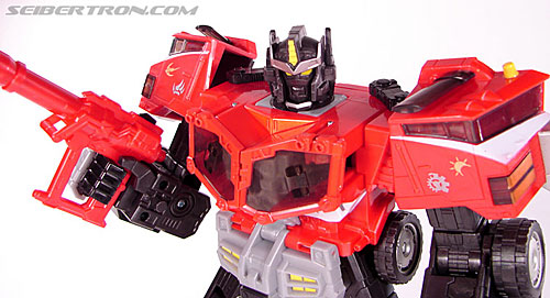 Transformers Cybertron Galaxy Force Optimus Prime (Image #71 of 147)