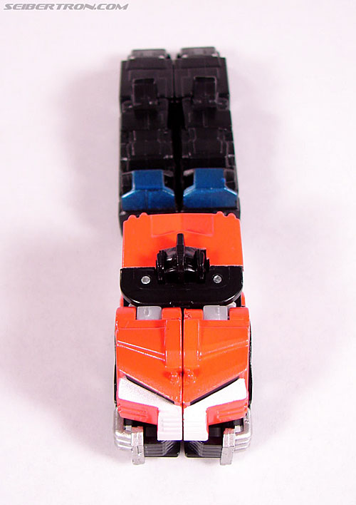 Transformers Cybertron Galaxy Force Optimus Prime (Image #9 of 56)