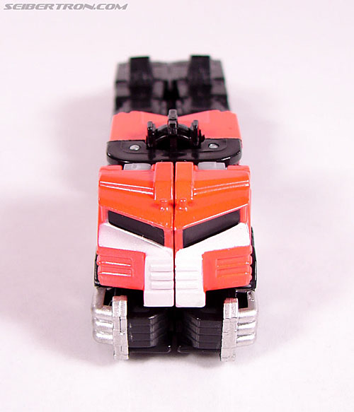 Transformers Cybertron Galaxy Force Optimus Prime (Image #10 of 56)
