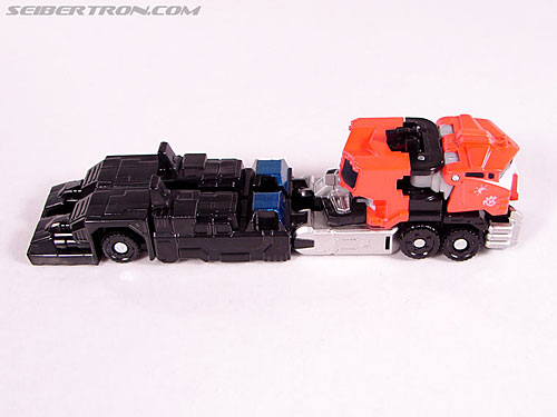Transformers Cybertron Galaxy Force Optimus Prime (Image #13 of 56)