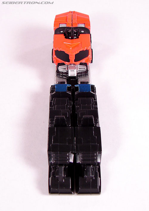 Transformers Cybertron Galaxy Force Optimus Prime (Image #15 of 56)