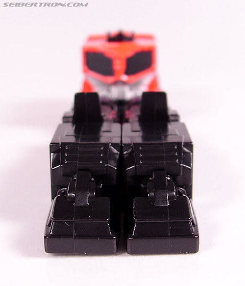 Transformers Cybertron Galaxy Force Optimus Prime (Image #16 of 56)