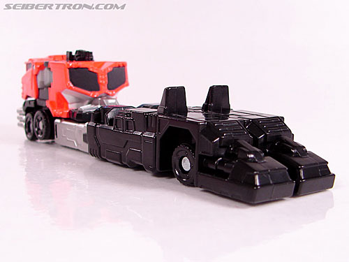 Transformers Cybertron Galaxy Force Optimus Prime (Image #17 of 56)