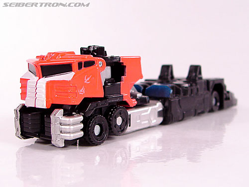 Transformers Cybertron Galaxy Force Optimus Prime (Image #19 of 56)
