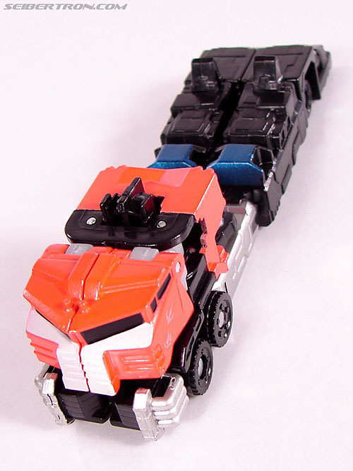 Transformers Cybertron Galaxy Force Optimus Prime (Image #21 of 56)
